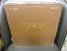 CARPENTERS The Singles 1969-1973 Gatefold LP VG 1973 A&M Records SP 3601