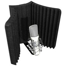 Auralex MudGuard Studiofoam Microphone Isolation Shield