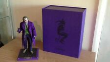 1/6 HOT TOYS DC Batman Il Cavaliere Oscuro dx11 il Joker 2.0 Heath Ledger Figura