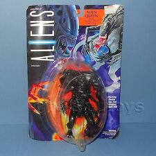 VINTAGE 1992 KENNER ALIENS ALIEN QUEEN ACTION FIGURE MOC CARDED