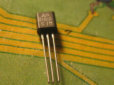 2SD1010  Silicon NPN  type For low-frequency amplifier 40V 50mA  300mW    1pcs.