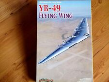 Dragon/Cyber-Hobby 1:200 YB-49 Flying Wing Aircraft Model Kit