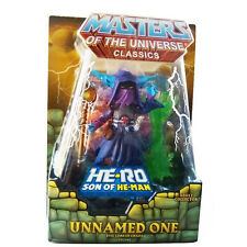 Masters Universe MOTU Classics UNNAMED ONE w/ Horde Empire Map