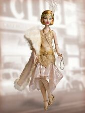 Tonner Dancing the Night Away outfit for Deja Vu doll NRFB limited edition 500