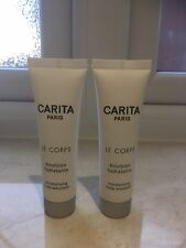 CARITA LE CORPS Moisurising Body emulsion