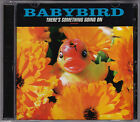 Babybird - There's Something Going On - CD (ECHCD24 Echo)