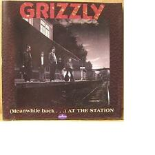 """GRIZZLY """"MEANWHILE BACK AT THE STATION"""" - CD"""