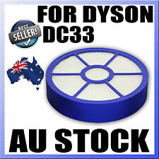 New Vacuum cleaner Motor Washable Heap Post Filter for Dyson DC33 DC33I AU STOCK
