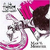 Fighting with Wire - Man vs Monster (2008)