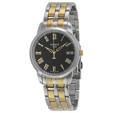 Tissot Classic Dream Two-tone Mens Watch T0334102205301