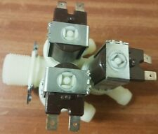 Ipso Electrolux Commercial Washing Machine Triple Water Valve