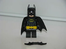 LEGO DC Comics Batman with New Utility Belt from #70903 The Riddler Riddle Racer