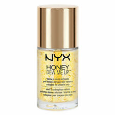 New NYX Cosmetics Honey Dew Me Up Primer 0.78 OZ.