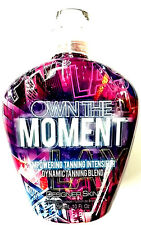 Own The Moment Tan Intensifier Indoor Tanning Bed Lotion By Designer Skin