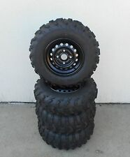 2015-2016 Honda SXS500 SXS 500 Pioneer 500 UTV Factory Stock Wheels and Tires