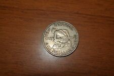 1940 New Zealand Silver Shilling~King George VI