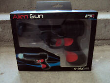 BIG BEN; ALIEN GUN; FOR PS3 MOVE; NEW!