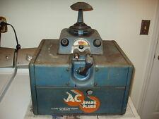 AC Spark Plug Cleaner/ Tester, Vintage