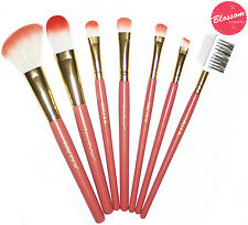 Technic 7pcs Make up Brush Set Foundation, Blusher,Concealer, Eyeshadow NEW