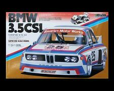 Doyusha 1/12 BMW 3.5 CSL Race Car Kit DBS-2 NIB OOP