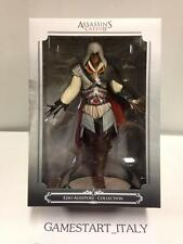 ASSASSIN'S CREED II 2 STATUA ACTION FIGURE 22 CM EZIO AUDITORE WHITE NUOVO NEW