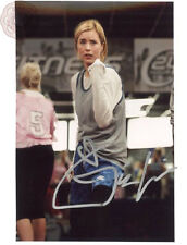Tea Leoni Autograph - Signed Photo - Fun with Dick and Jane - COA - VF
