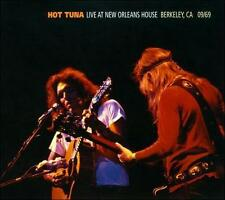 Live at the New Orleans House Berkeley Ca Sept 69