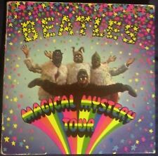 "THE BEATLES ""MAGICAL MYSTERY TOUR"" HOLLAND EP ORIG. 1967"