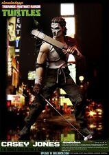 """Dream EX 1/6 Scale 12"""" Teenage Mutant Ninja Turtles TMNT Casey Jones Figure"""