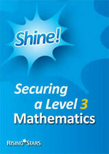 Shine: Maths Level 3 Pupil Book, , Very Good Condition FREE 1ST CLASS POST sc 5