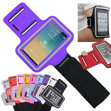 Sports Training Running Jogging Gym Armband Case Cover Holder For SmartPhone