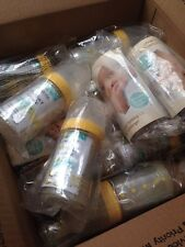 14 Playtex 4oz Drop-Ins System Nurser Baby playtex bottles Special Sale