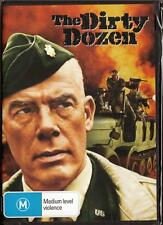 THE DIRTY DOZEN - CLASSIC WAR- NEW & SEALED REGION 4 DVD FREE LOCAL POST