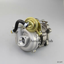 Turbo Turbocharger VZ21/RHB31 for Small Engine 100HP Rhino Motorcycle ATV UTV