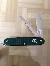Victorinox Alox Farmer South Africa Run, limited, Swiss Army Knife, knive