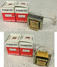 Hammond 161G24 Transformer Lot of 2