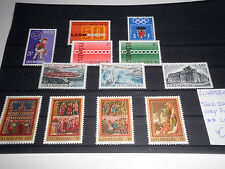"LUXEMBOURG ""GOOD STAMPS OF VERY FINE"" MNH** LOT (CAT.5)"