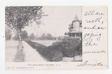 Baldwin,Long Island,New York,The Hillcrest,Nassau County,Used,Baldwin,1906