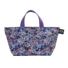 [Japan Pokemon Center Limited] 2way Tote Bag Espurr WANTED!!! Meowstic Dedenne