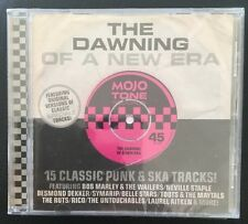 Dawning of a New Era Sealed  Mojo compilation SYMARIP Bob Marley JJ allstars