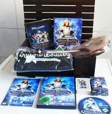 King 's Bounty: the Legend Special Edition en caja de madera-katauri Interactive 2008