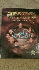 star trek deep space nine role playing game last unicorn games