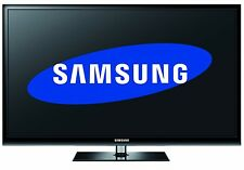 Samsung Plasma TV Technical Training Manual