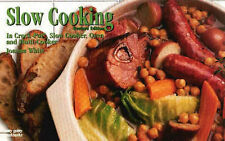 Slow Cooking: In Crockpot, Slow Cooker, Oven and Multi-Cooker by Joanna White...