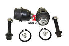 2 K500063 Suspension Lower Ball Joints Right Left Jeep Compass Dodge Caliber