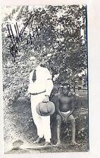K 251-253 -Neu-Guinea- 3 Vintage -Fotokarten um 1921 ungelaufen