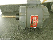 HOLTZER CABOT JANETTE R1P MOTOR 1/3HP RATIO 292.5 TO 1