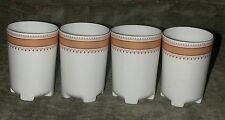 India Fine Bone China Footed Tea Cups Mittal