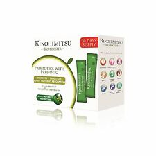 Bio Booster 30's - with probiotics - prebiotics - digestion - bowel movement