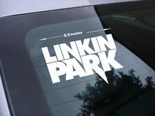 Linkin Park rock band decal sticker